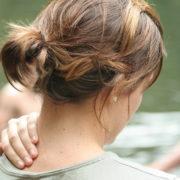 Left Side Neck Pain